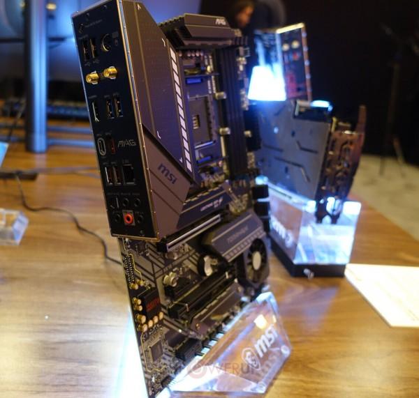 MSI MAG X570 Tomahawk Wi-Fi