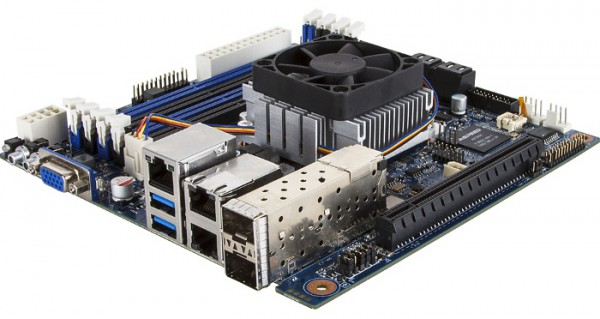 Gigabyte MB10-DS
