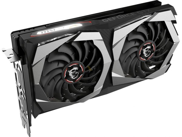 MSI GTX 1650 SUPER GAMING X