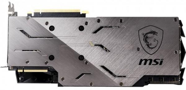 MSI GeForce RTX 2080 Ti GAMING Z TRIO