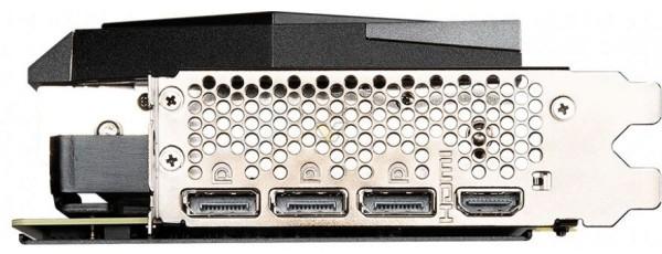 MSI GeForce RTX 3080 GAMING Z TRIO и RTX 3080 GAMING TRIO PLUS
