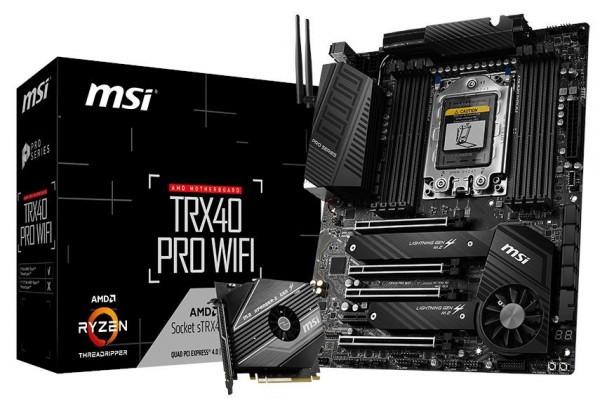MSI TRX40 PRO WIFI