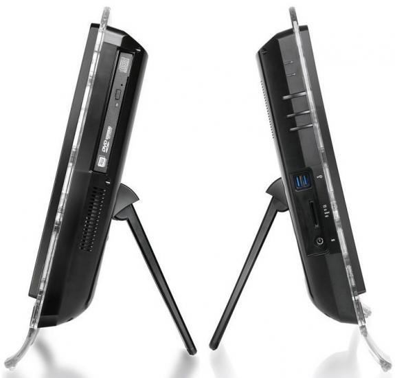 Моноблок MSI Wind Top AE2050