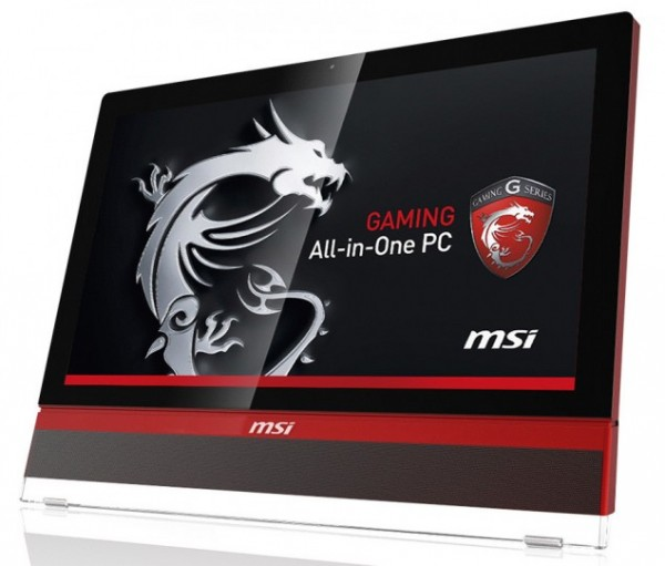 MSI AG2712A G Series