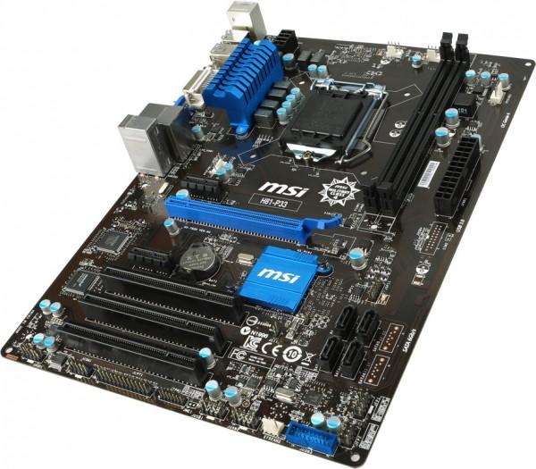 MSI H81-P33