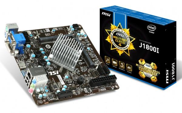 MSI J1800I
