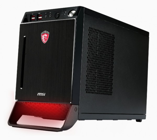 MSI Nightblade Z97