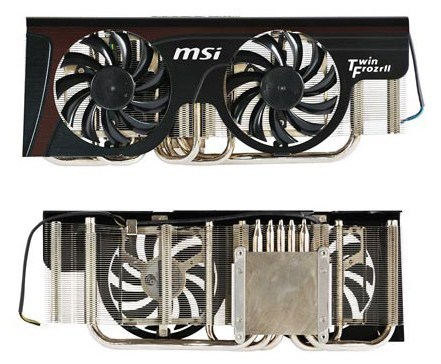 MSI Twin Frozr II