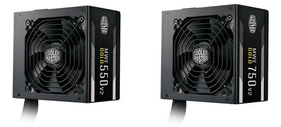 Cooler Master MWE Gold V2