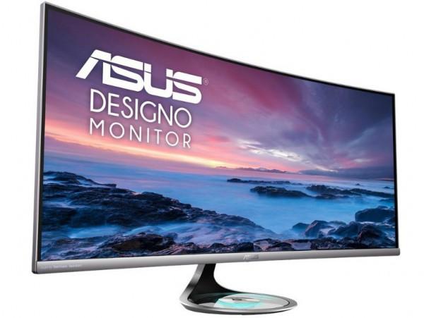 ASUS MX38VC Designo