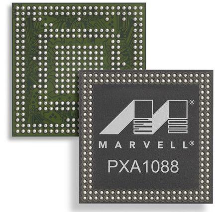 Marvell PXA 1088