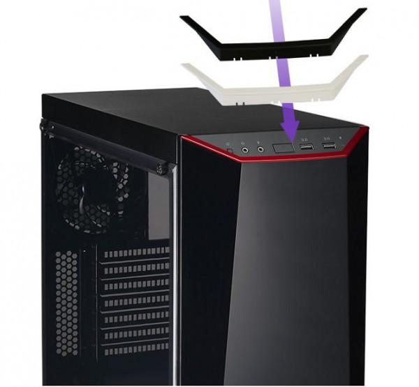 Cooler Master MasterBox Lite 5
