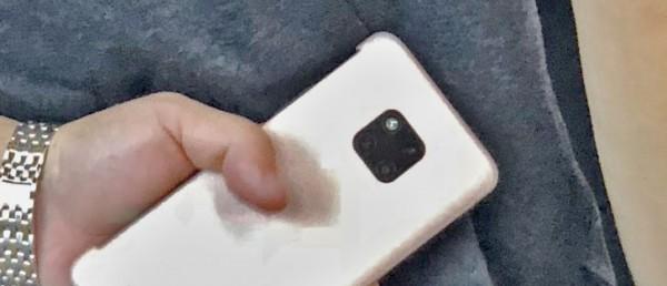 Huawei, Mate 20, Mate 20 Pro