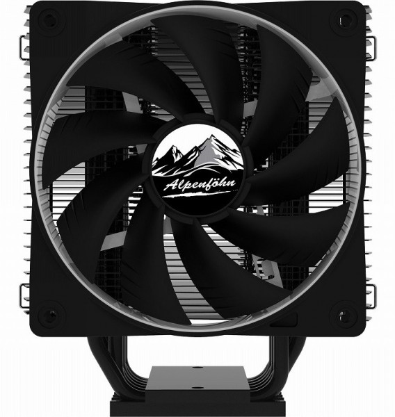 Alpenföhn Threadripper Matterhorn