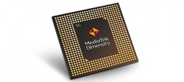 MediaTek MT689x
