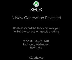 Microsoft, Xbox, Durango