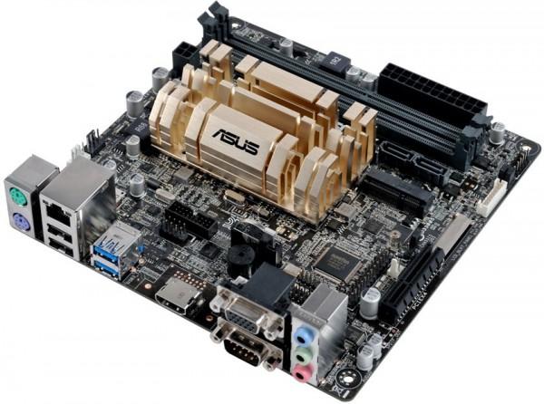 ASUS N3050-C, ASUS N3150-C