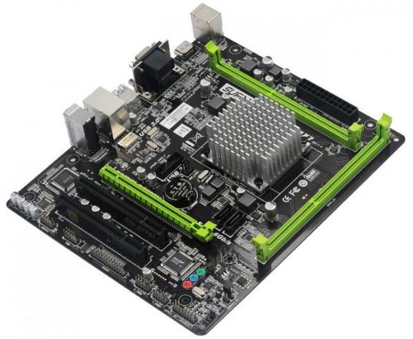 EPoX N3150MX7