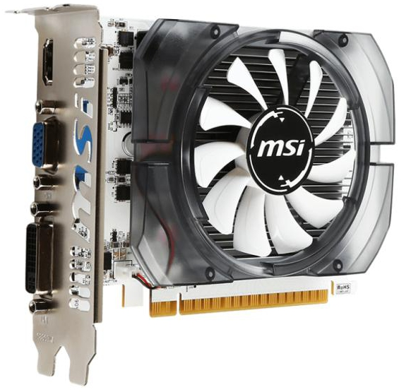 MSI GeForce GT 730 (N730-4GD3V2)
