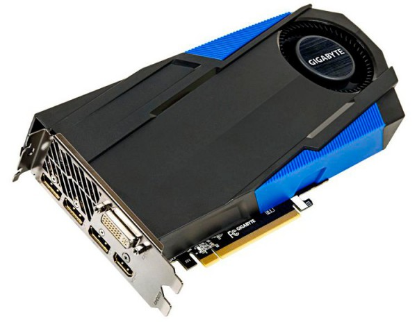 Gigabyte GeForce GTX 970 (N970TT-4GD)