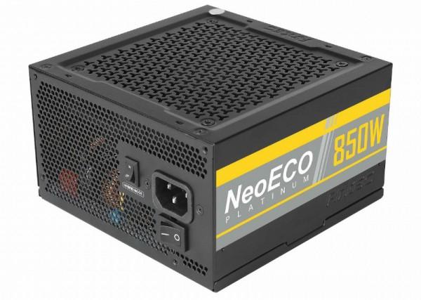 Antec NE650 Platinum, NE750 Platinum, NE850 Platinum