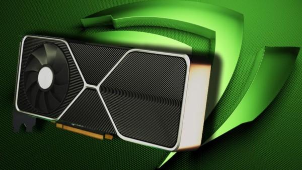 GeForce RTX 3070, RTX 3070 Ti, NVIDIA