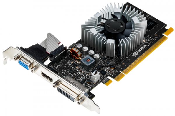 GeForce GT 930