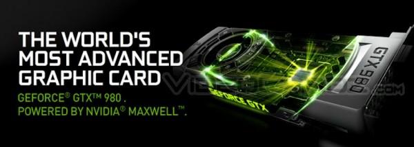 GeForce GTX 980 и GTX 970