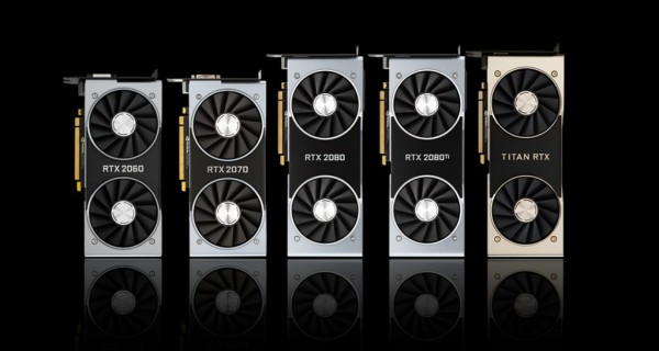 GeForce RTX 2080 Ti SUPER