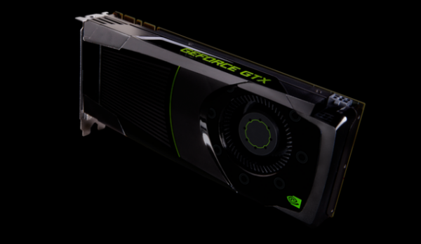 NVIDIA GeForce 700