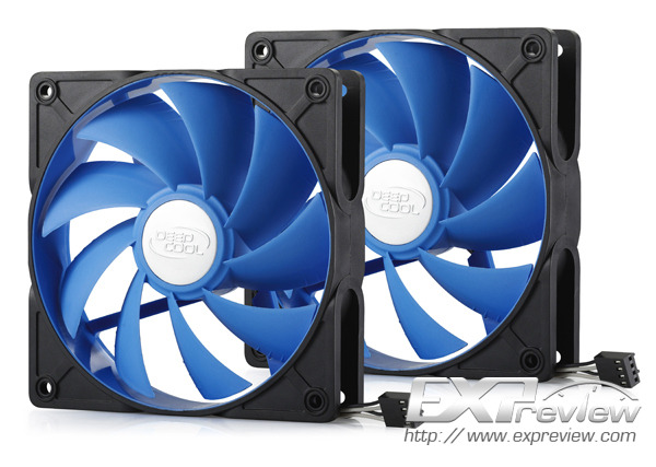 Deepcool Big Frost Extreme Edition