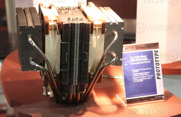Noctua Prototype Computex