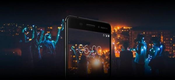 Nokia 6, Nokia 5, Nokia 3, Nokia 3310