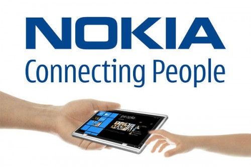 Nokia Tablet Windows RT