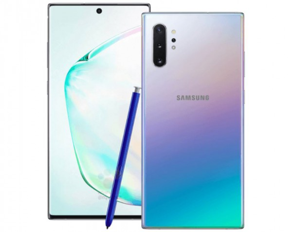 Samsung, Galaxy Note10+