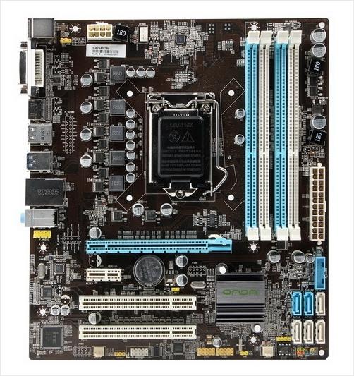 ODNA, Intel, Z77