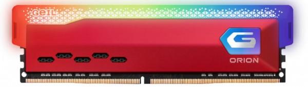 GeiL ORION RGB DDR4
