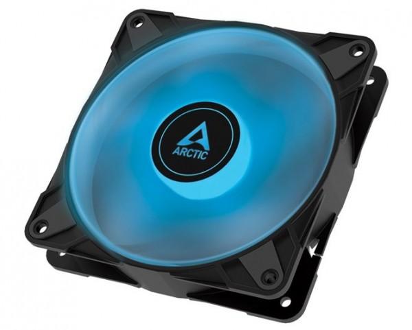Arctic выпускает в продажу серию вентиляторов P12 PWM PST 0dB с поддержкой режима «0dB Mode»