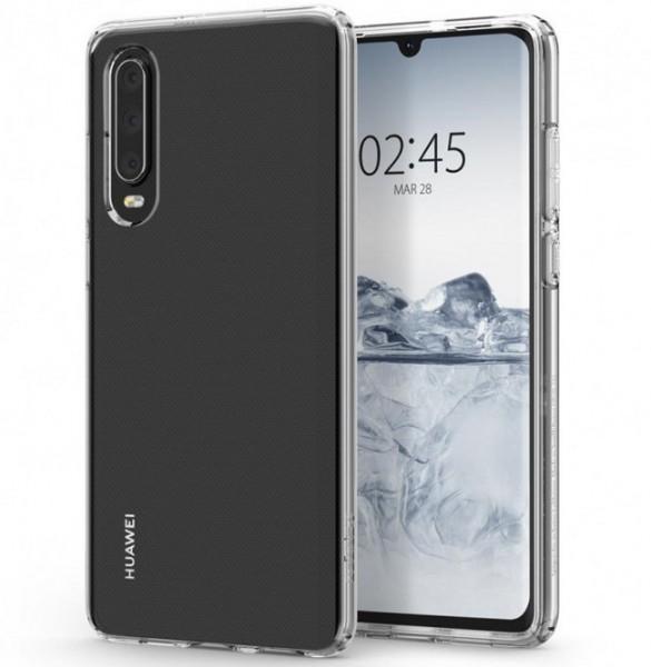 Huawei P30 и P30 Pro