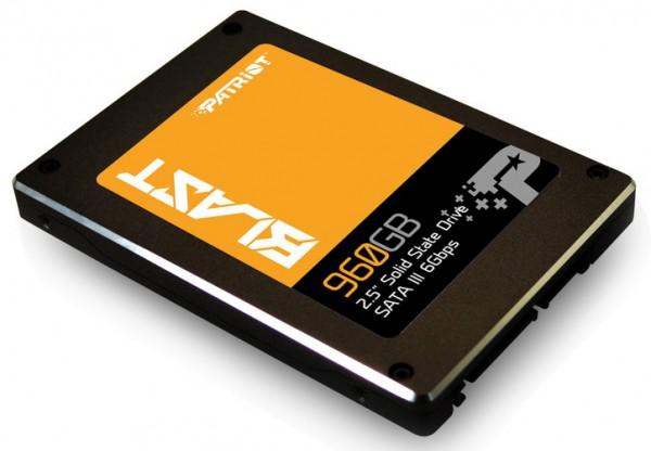 Patriot Memory SSD