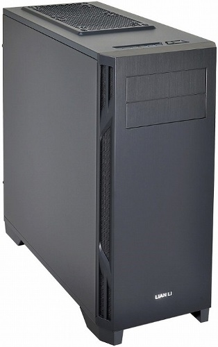 Lian Li, PC-K6X, PC-K6SX
