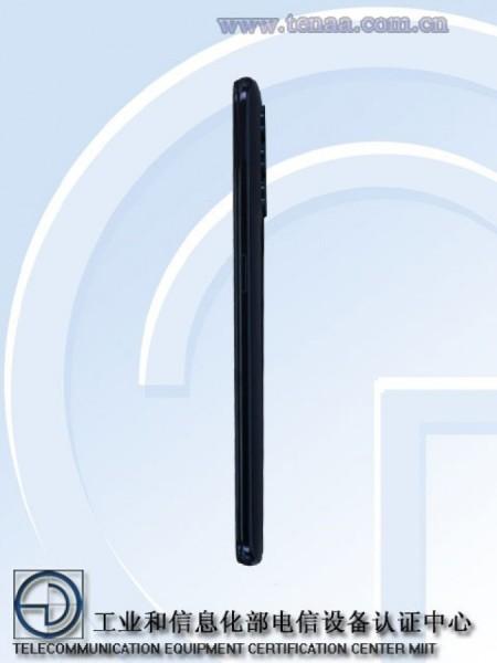 Oppo PEYM00, Oppo K9 Pro