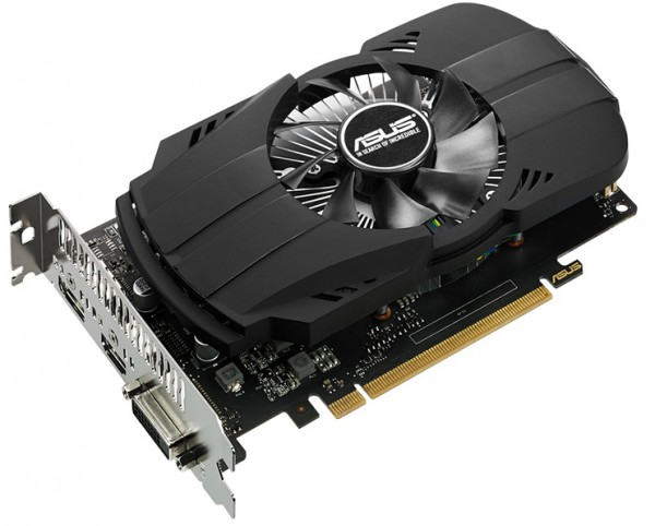 ASUS GeForce GTX 1050 PH-GTX1050-2G