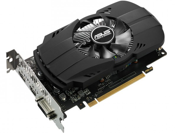 ASUS GeForce GTX 1050 Ti (PH-GTX1050TI-4G)