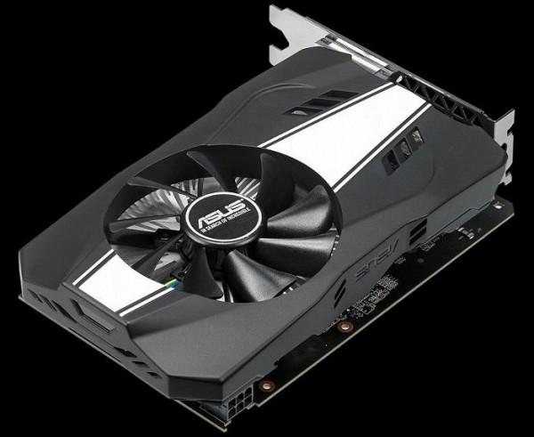 ASUS, GeForce GTX 1060, PH-GTX1060-3G