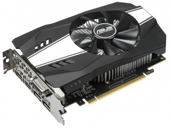 ASUS GeForce GTX 1060 (PH-GTX1060-3G)