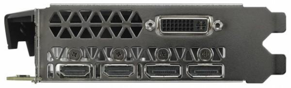 ASUS GeForce GTX 1060 (PH-GTX1060-3G)