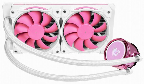 ID-Cooling PinkFlow 240