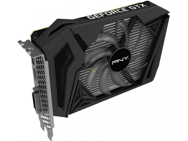 PNY GTX 1650 SUPER Single Fan