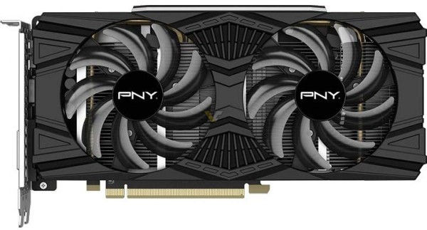 PNY GeForce GTX 1660 SUPER